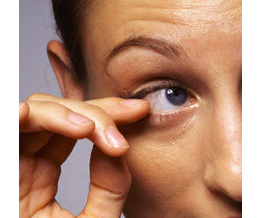 Eyelid Twitching – Causes and Symptoms of Eyelid Twitches