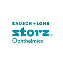 Storz Ophthalmics Instruments : Bausch + Lomb
